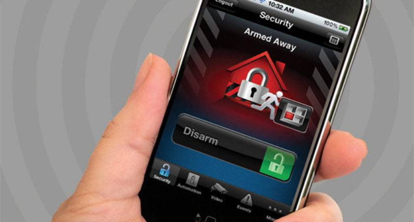 Home Security Systems Pacific Foresight