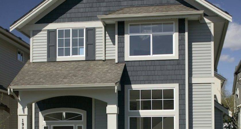 Home Siding Options Wood Vinyl