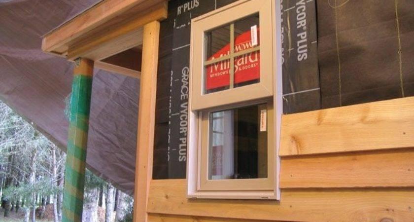Home Wrap Inexpensive Porch