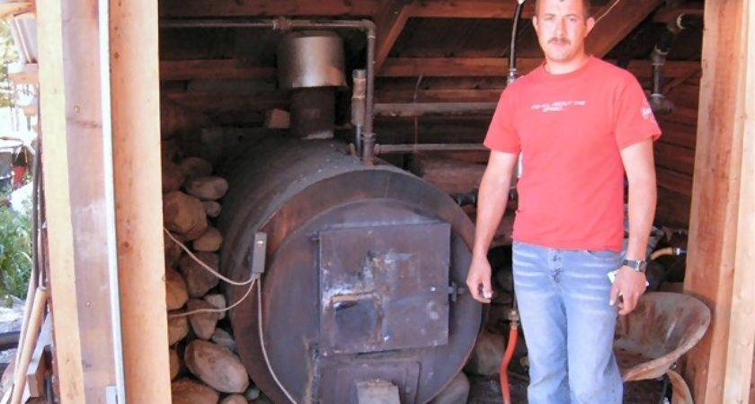 Homemade Outdoor Wood Boiler Planspdfwoodplans