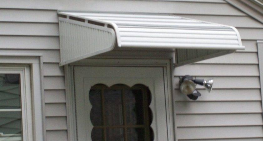 Homeofficedecoration Exterior Door Awnings