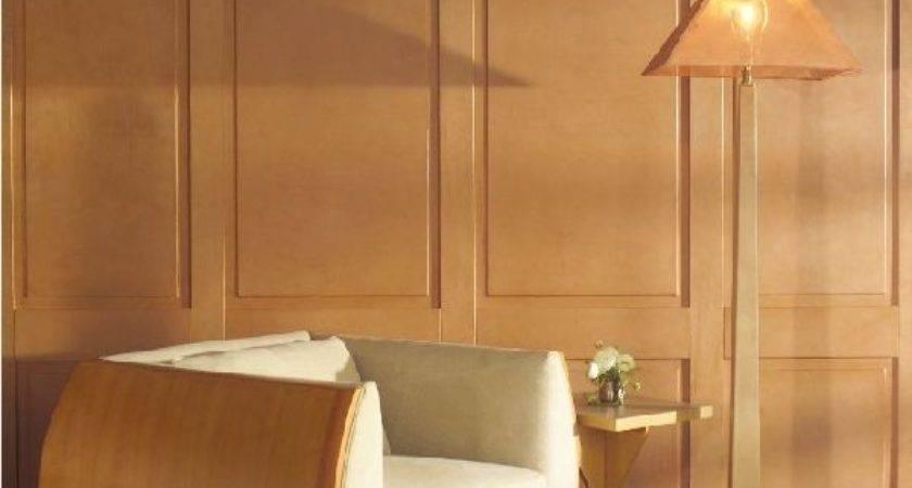 Homeofficedecoration Wood Paneling Walls Designs
