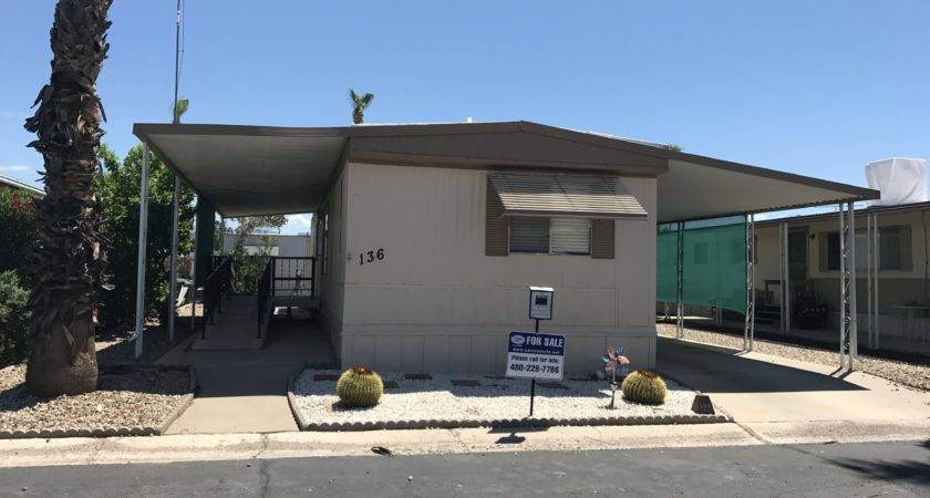 Homes Sale Apache Junction Mobile