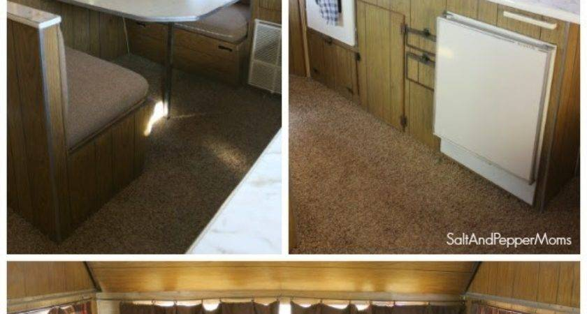 Homes Wheels Travel Trailer Makeovers Love