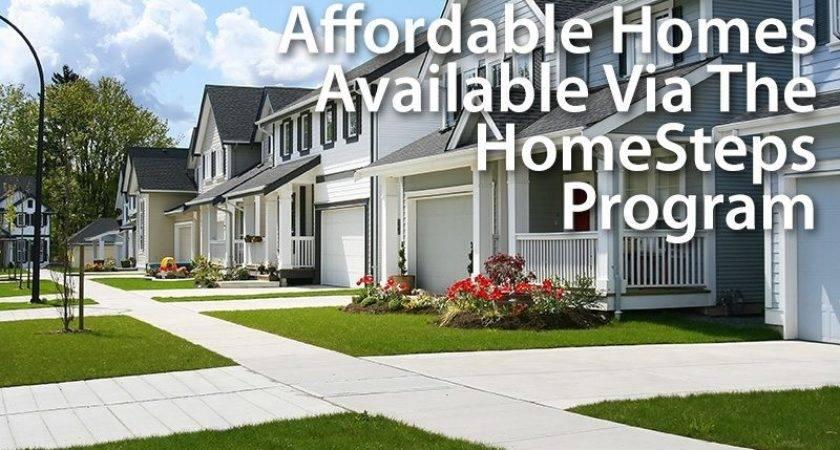 Homesteps Freddie Mac Homes Down Mortgage