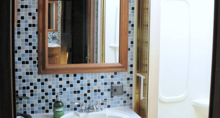 Hometalk Motorhome Bathroom Makeover