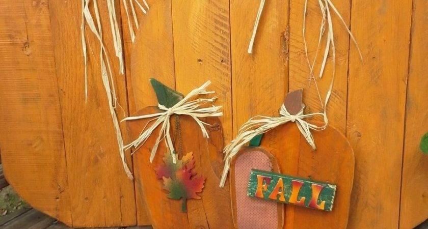 Hometalk Pallet Crafts