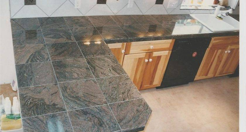 Honed Granite Worktops Worktop