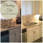 Honey Home Painting Tile Sara Jane Debut