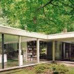 Hooper House Designed Marcel Breuer
