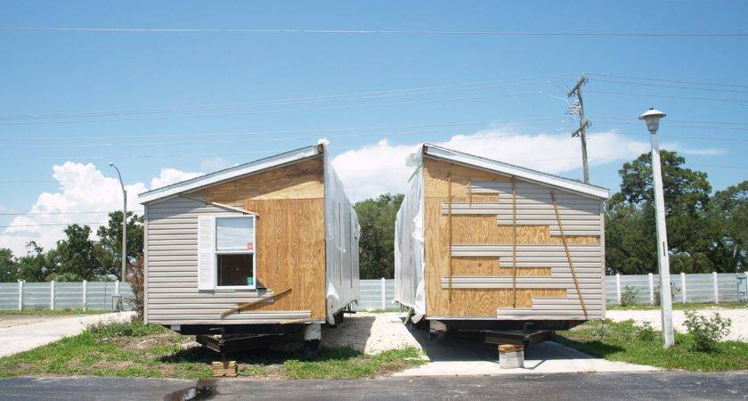 Horton Single Wide Mobile Homes