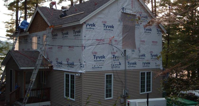 House Additions Best American Construction Llc
