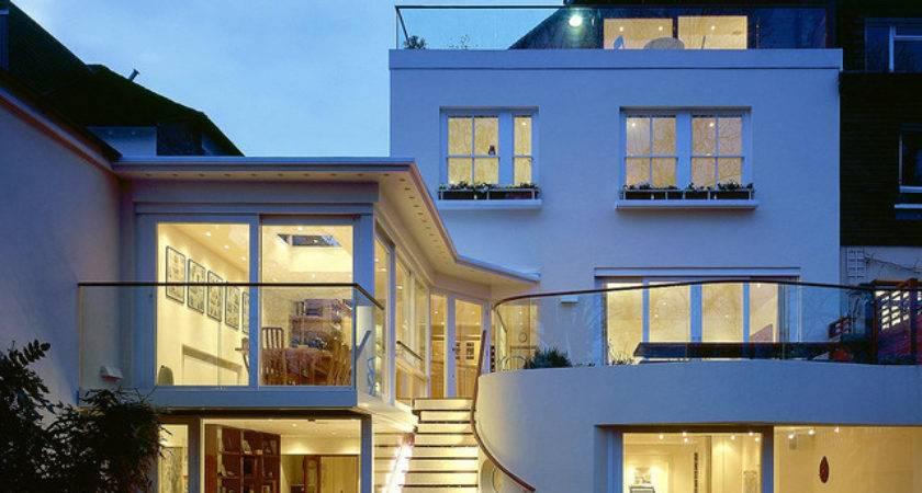 House Basement Hampstead