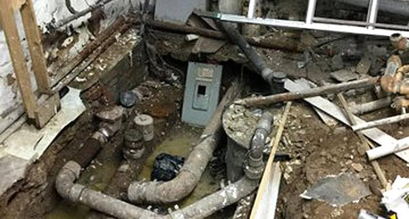 House Drain Primer Proper Care Repair