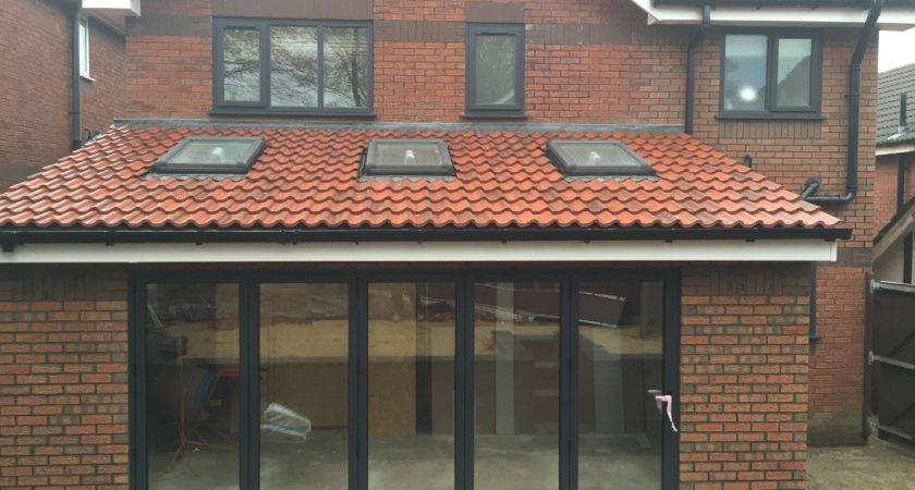 House Extensions Building Abbs Bolton