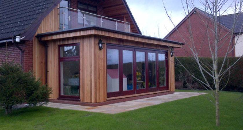 House Extensions Plymouth Shrewsbury