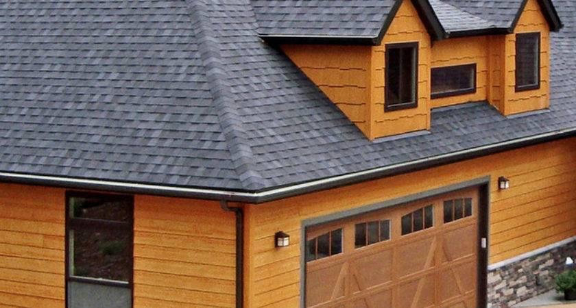 House Features Smartside Siding Shakes