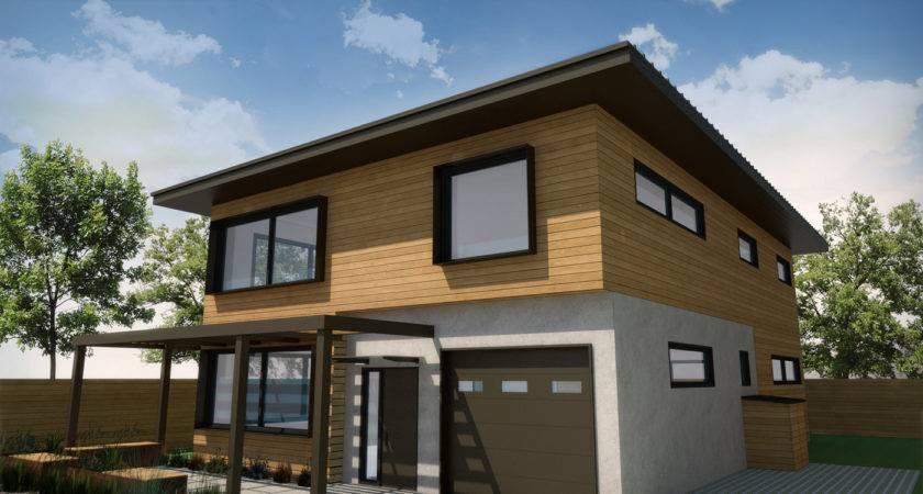 House Model New