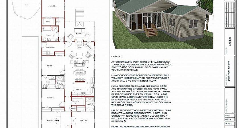 House Plan Awesome Can Draw Plans Draws