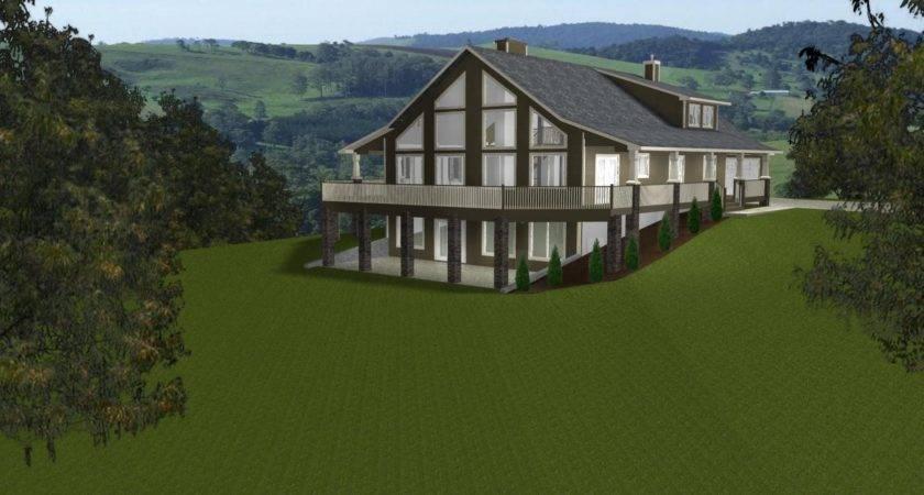House Plans Walkout Basement Basements