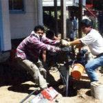 House Releveling Montclair Construction Foundation