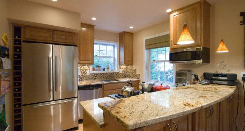 House Remodeling Ideas Small Homes Kitchen Decor
