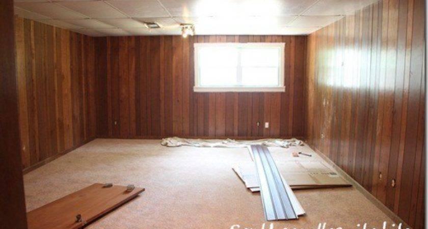 House Renovation Week Paint Paneling People