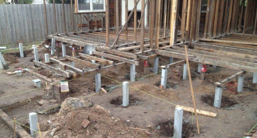 House Restumping Melbourne Arkle Pty Ltd