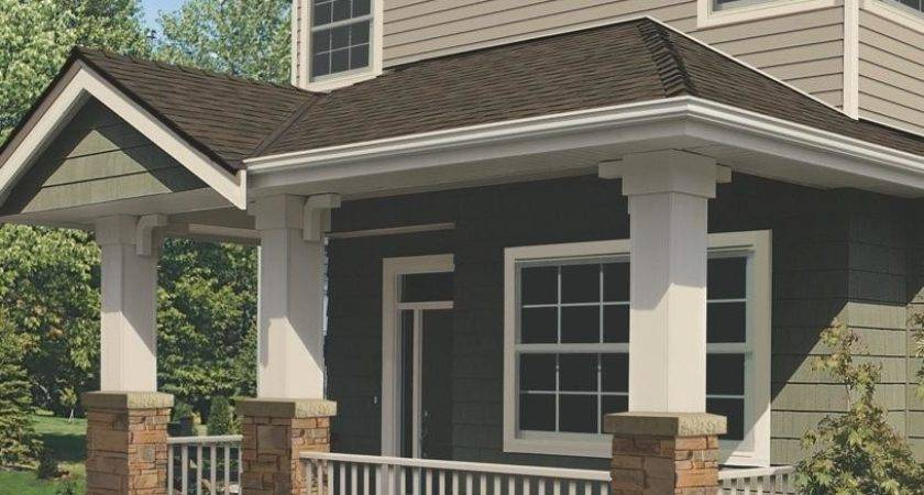 House Siding Choices Different