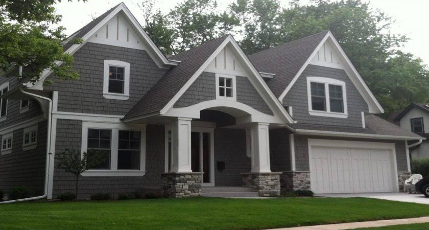 House Siding Color Ideas Exterior Schemes