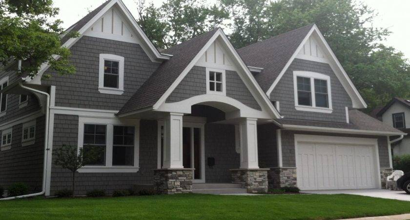 House Siding Color Ideas Exterior Schemes
