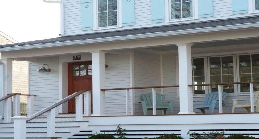 House Siding Color Ideas Hoe Exterior
