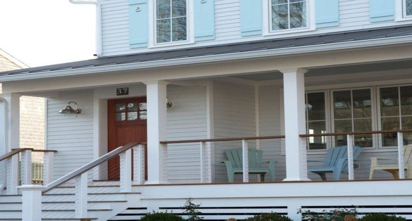House Siding Color Ideas Hoe Exterior