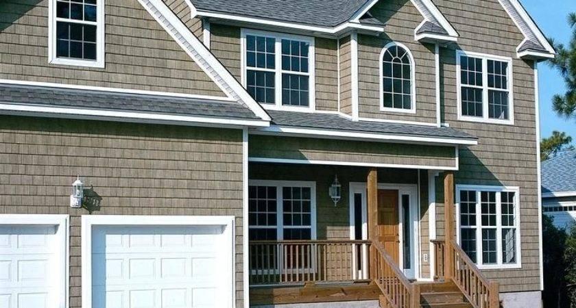 House Siding Options Plan