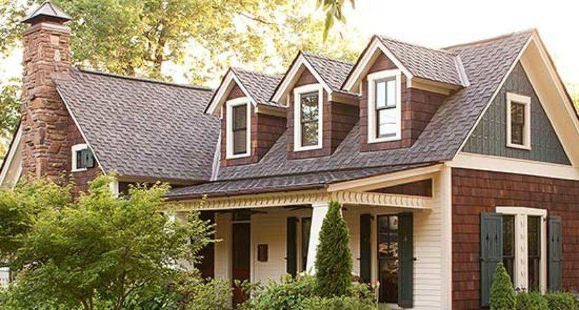 House Siding Options Visual Guide