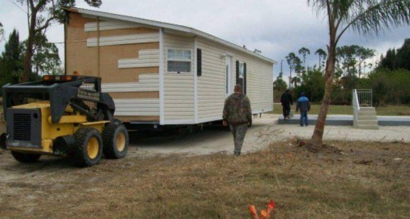 House Trailer Movers Mobile Home Moving Photos