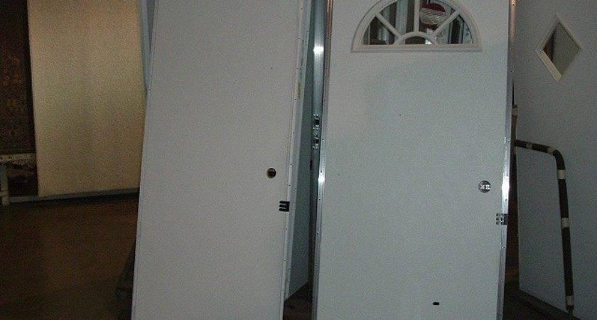 Hub Replacement Mobile Home Exterior Door Standard