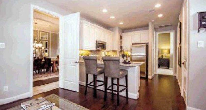 Humble Community Groves Opens New Concept Model Home