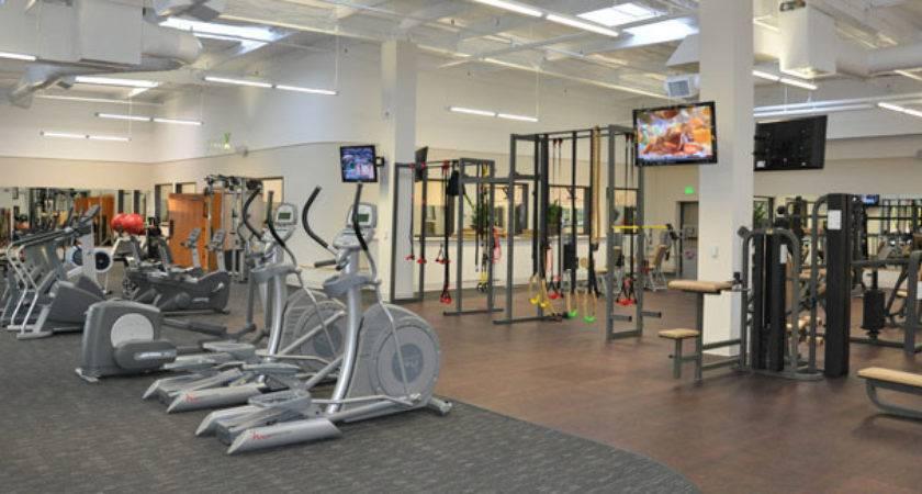 Hunter Wellness Center Tenant Improvement