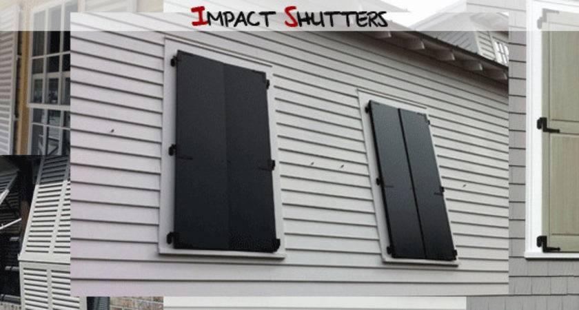 Hurricane Security Shutters Shutter Shack