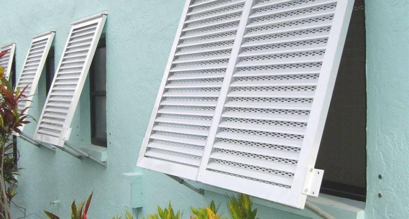 Hurricane Shutter Bahama Ebay