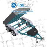 Hydraulic Tipping Trailer Plans Build Your Own