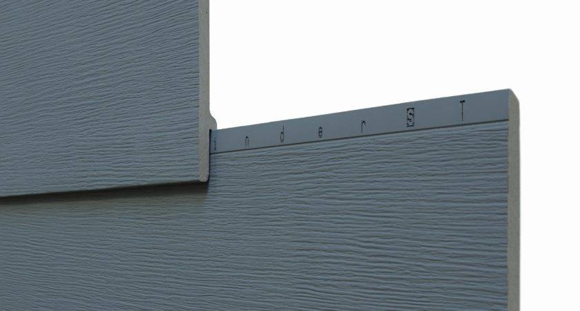 Icon Composite Siding Certainteed