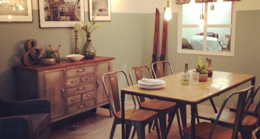 Ideal Home Show Dining Room Sophie Robinson