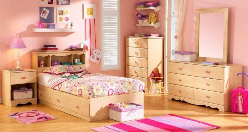 Ideas Bedroom Designs Kids Baby Design