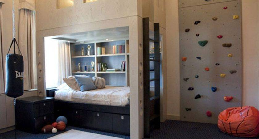 Ideas Boy Rooms Boys Room Bedroom Small