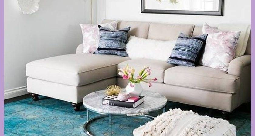 Ideas Decorate Small Living Room