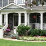 Ideas Decorate Your Front Porch