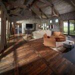 Ideas Easy Pallet Wood Flooring Beautiful Design