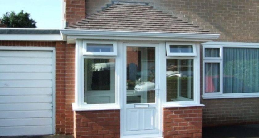 Ideas Enclosed Front Porch Design Karenefoley